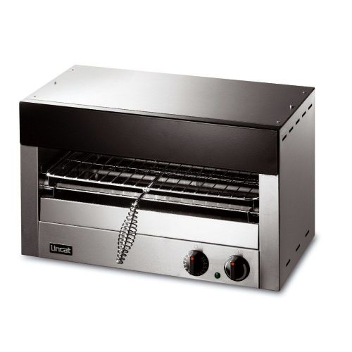 Lincat Lynx 400 LPC Electric Pizzachef Infra Red Grill
